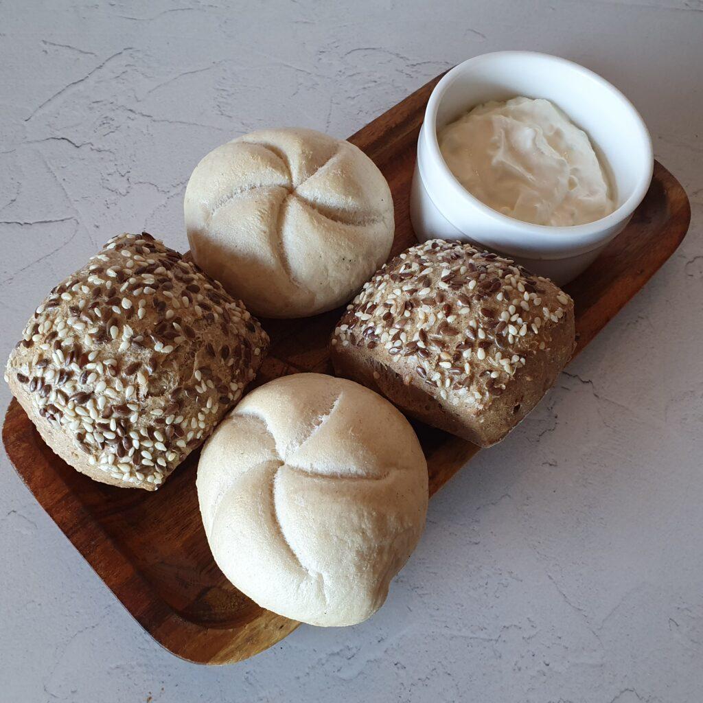 Brood plankje
