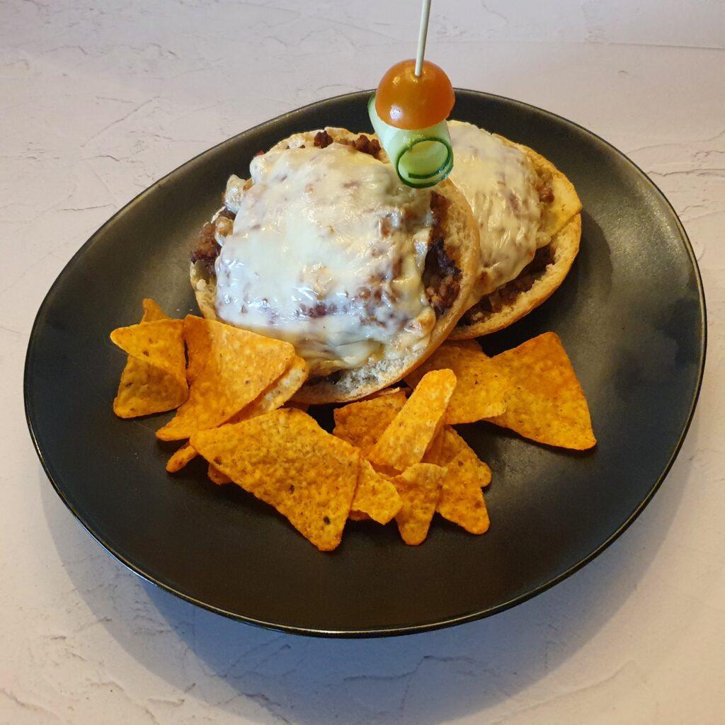 Broodje mexicaans gehakt2