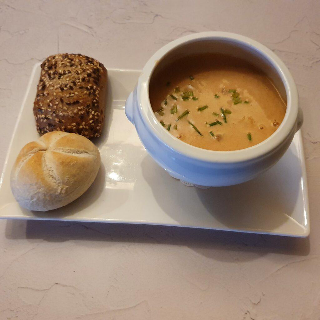 Wisselende soep 2